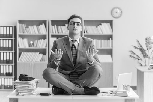 Meditation For Increased Productivity