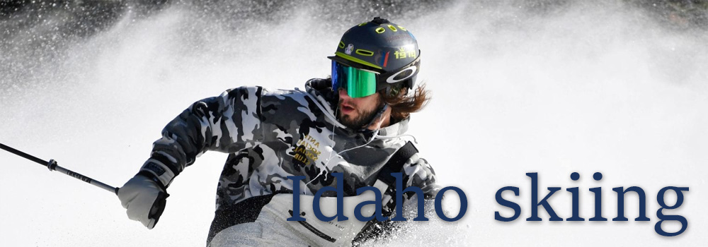 Idaho Skiing and Snowboarding