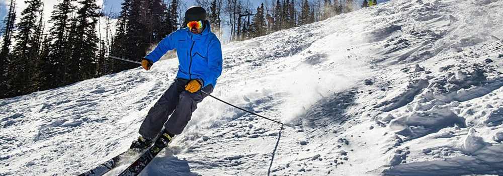 Top Idaho Ski Resorts