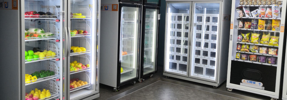 Micro Marketis Corporate Vending Solutions